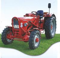 Traktorfreunde